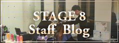 STAGE8 �X�^�b�t Blog