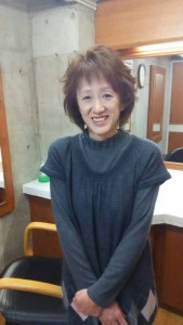 和田恵美子